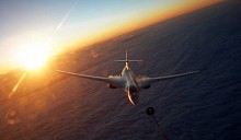 Великобритания с воздуха. Почему британцы пилотируют над военными объектами Беларуси и России?