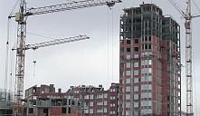 70% застройщиков покинули рынок недвижимости Киева