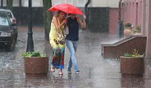 27 августа в Беларуси ожидаются дожди и сильные порывы ветра