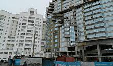 В Минске проведут инвентаризацию строящихся жилых домов