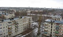 В Дзержинске построят аквапарк