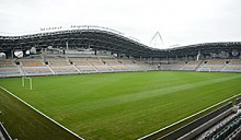 Борисов-Арена откроется финальным матчем Кубка Беларуси по футболу