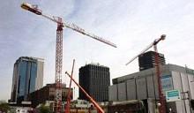 В Беларуси сократился ввод жилья