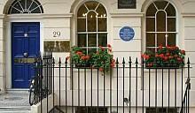 Вся недвижимость в Лондоне через 150 лет будет принадлежать иностранцам