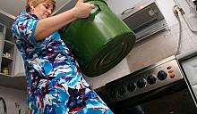 30 августа закончится сезон отключения горячей воды в Минске
