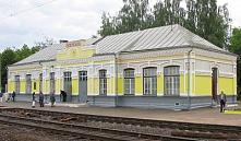 Шапиро назвал Руденск самым подходящим городом для жизни минчан