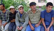 Приток трудовых мигрантов увеличился почти вдвое