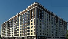 Ввод жилья для нуждающихся увеличили на 49%
