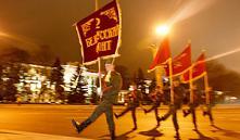 18, 21 и 23 июня на проспекте Машерова ограничат движение
