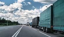 Второй день «итальянской забастовки» в Литве - очередь из 1000 авто на белорусско-литовской границе