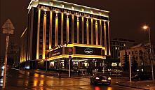 Столичные гостиницы потеряют практически половину постояльцев