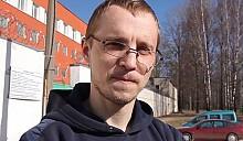 В Минске задержали бывшего политзаключенного Дашкевича