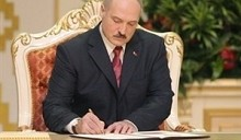 Александр Лукашенко подписал указ с четкой позицией по одноразовому субсидированию в белорусскую недвижимость