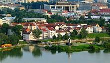 Расширение общественной территории проглотит исторический центр Минска?