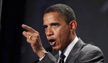 Мышление периода «холодной войны». Президент Барак Обама рассказал о сверхдержавных отношениях между Россией и США