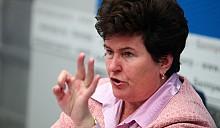 Надежда Котковец: «головокружительный скачек» из сельского хозяйства в управление делами президента