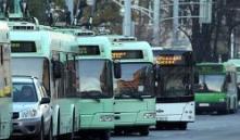 В Минске выделят отдельную полосу для общественного транспорта