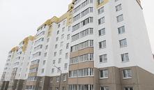 Льготного жилья в текущем году построят намного меньше заявленного