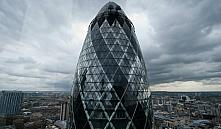 Лондонский «Огурец» купил миллиардер из Бразилии