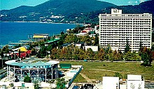 К Олимпиаде в Сочи отремонтировано 600 домов