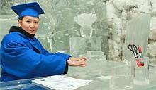 В России построят первый круглогодичный ледяной отель