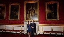 Наследник британской короны под 3 номером. Ранним вечером понедельника Кейт Миддлтон родила принцу Уильяму сына