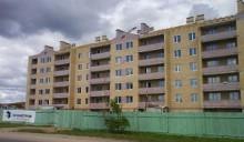 Администрации районов Минска начинают формировать для очередников первый ЖСПК в Смолевичах