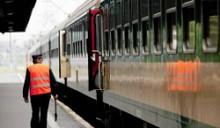 Следите за графиком движения пассажирских поездов. Для Беларуси он изменится