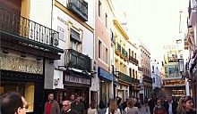 В Испании резко подорожала аренда квартир. И отдельных балконов