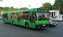 22-25 мая транспорт в Минске будет работать до 4 утра