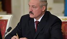 Александр Лукашенко рассказал о своей нелюбви к однополой любви