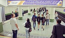 В Минске прошло торжественное открытие станции метро «Малиновка»