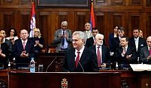 Белградское дело Макея: в первую очередь белорусский дипломат летит на встречу с Томиславом Николичем