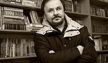 Известный белорусский культуролог Сергей Харевский презентует новую книгу