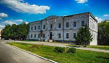 В Дятловском районе решили продать бывший дворец Радзивилла