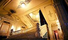Дворец бывшего румынского диктатора выставлен на продажу