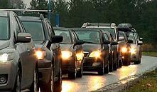 На белорусско-польской границе в апреле откроется пункт пропуска «Песчатка»