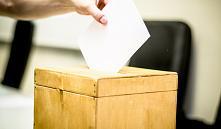 Выборы президента Беларуси намечены на 15 ноября 2015 года