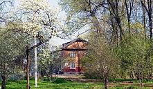 В Московском районе определили под снос тысячу частных домов
