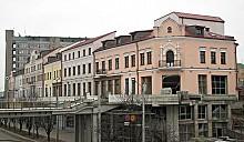 Торговый центр на Немиге: в пикетировании отказано