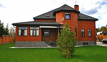100 самых дорогих домов Подмосковья оценили в 2,5 миллиарда долларов