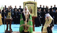 Празднование 1025-летия Крещения Руси: 30 тысяч верующих отправились в священный поход к Минскому замчищу