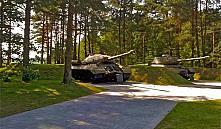 В Дзержинском районе откроется сафари-парк