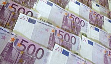 Безработный ирландский художник живет в доме из денег