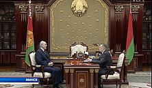 Судебно-правовая реформа в Беларуси вышла на завершающую стадию