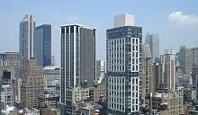 В США растут объемы продаж нового жилья