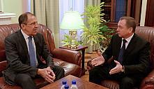 Владимир Макей: «в российско-белорусских отношениях нет никаких сложностей»