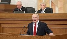 Лукашенко берет под жесткий контроль строительство жилья