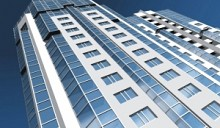 Восемь арендных домов построят в 2012-2013 годах в Минске