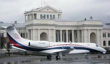 Строительство первой очереди авиаремонтного завода возле Национального аэропорта планируют завершить в 2015 году